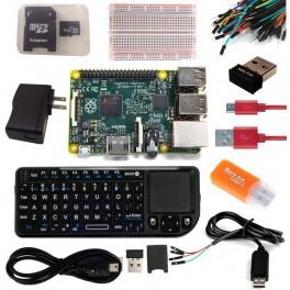 Raspberry Pi 2 Starter Kit (Raspberry Pi included)