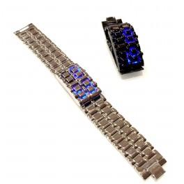 Secret LED Watch