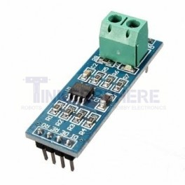Max485 Module for Arduino: TTL to RS-485