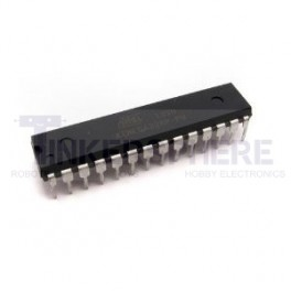 ATmega328P Microcontroller IC