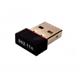 Raspberry Pi Wifi Dongle V2 (No Driver Install)