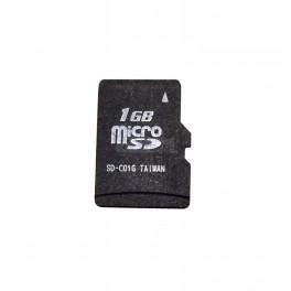 1GB MicroSD Card