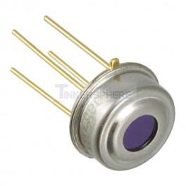 Contactless IR Temperature Sensor: MLX90614