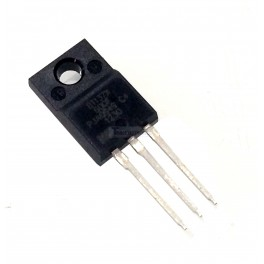 BT137X600F Triac: 600V 65A