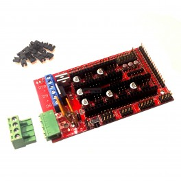 RAMPS 1.4 (Arduino 3D Printer Controller)