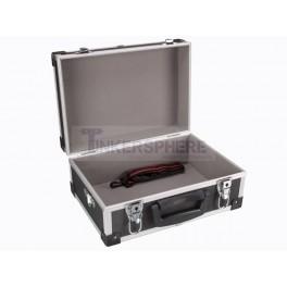 Aluminum Tool Case 13 x 9 x 7.5 inch