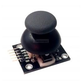 Joystick Breakout Module (Arduino Compatible)
