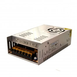 12V 30A Power Supply: 360W