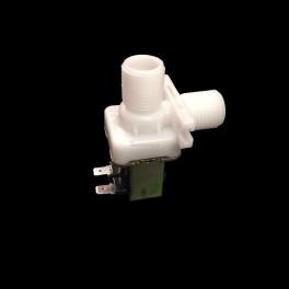 "Solenoid Water Valve 24V 1/2"""