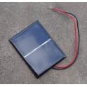 Solar Cell 0.5V / 5.18A