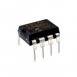 10K Digital Potentiometer: MCP4131
