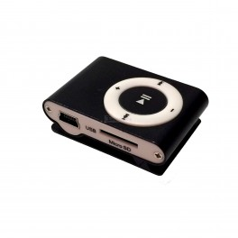 "Mini MP3 Player (MicroSD to 1/8"" Jack Adapter)"