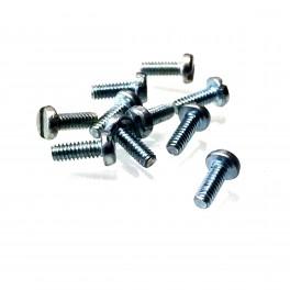 "2-56 x 1/4"" Machine Screws (10pk)"