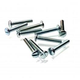 "2-56 x 1/2"" Machine Screws (10pk)"
