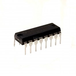 4060 Binary Counter: CD4060BE