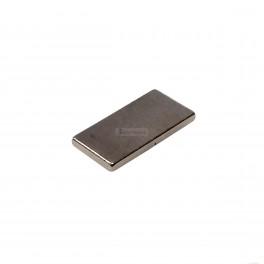 Rectangular Neodymium Rare Earth Super Magnet 20 x 10 x 2 mm