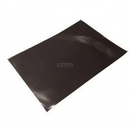 Adhesive Magnetic Sheet: 11.7 x 8.3 in