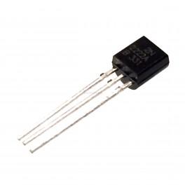 NPN Transistor: 2N2222