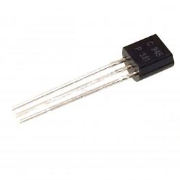 NPN Transistor: 2SC945 50V 0.15A