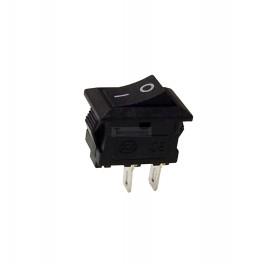Rocker Switch SPST 2 Pin