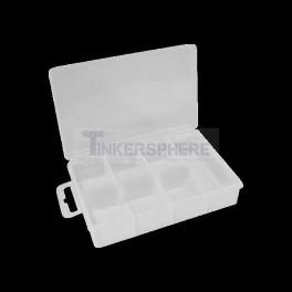7 Compartment Storage Box