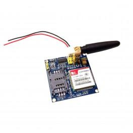 SIM900 GSM/GPRS Module (Raspberry Pi & Arduino Compatible)