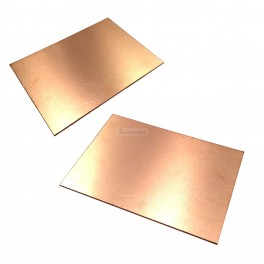Double Sided Copper Clad Board