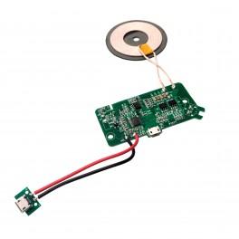 Wireless Charging Circuit