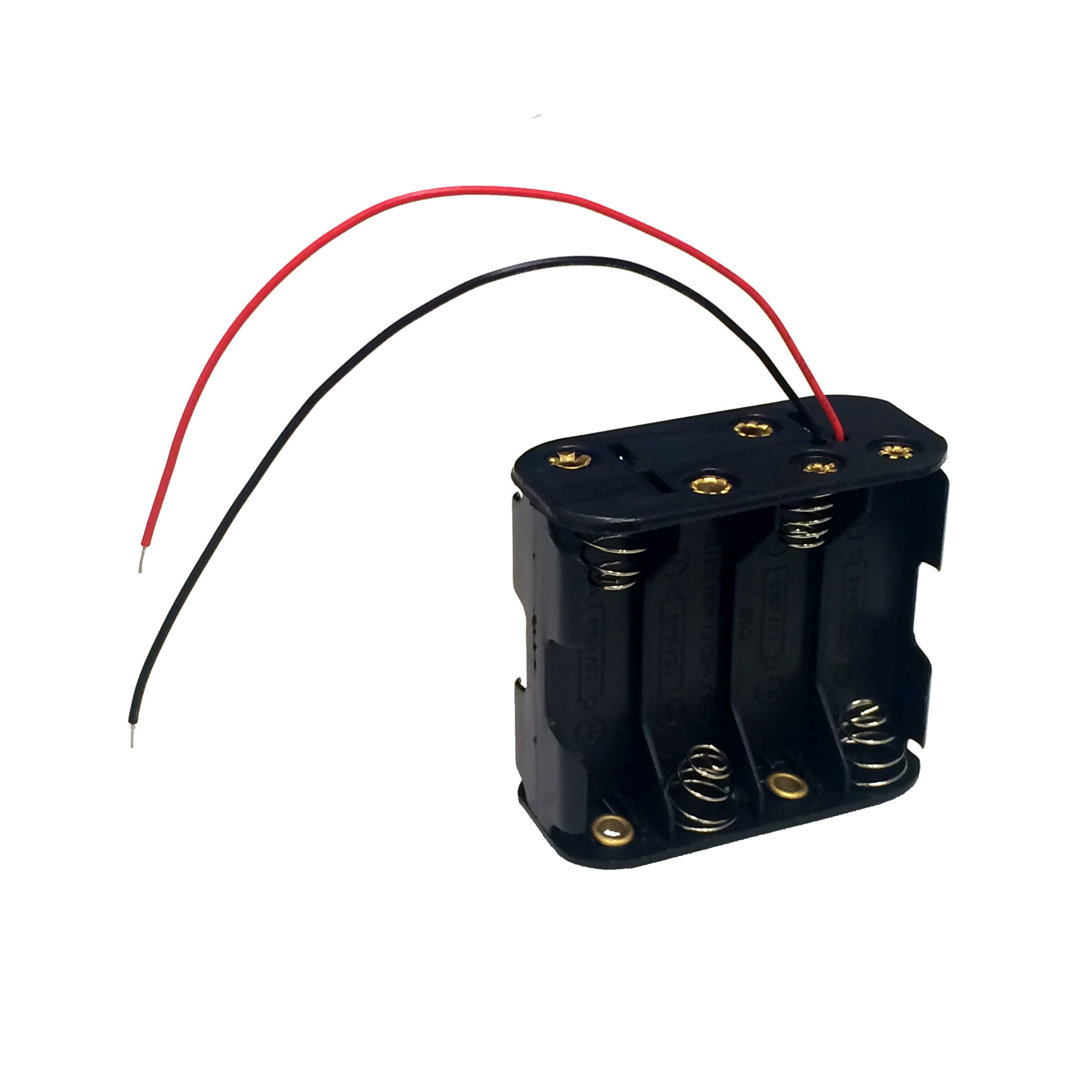 3 99 8 Aa Battery Pack 12v 4x2 Tinkersphere