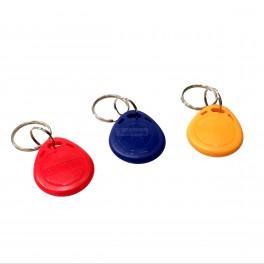 RFID Keychain Fob 125kHz