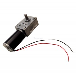 Low Speed High Torque DC Motor 12V / 14 RPM