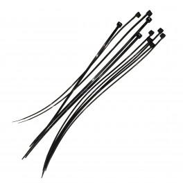 Black Zip Ties (10 pack)