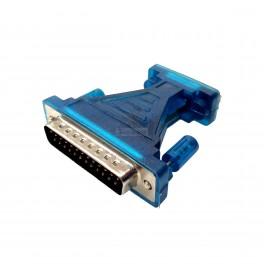 DB25 to DB9 Adapter