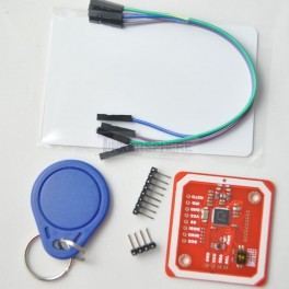 PN532 RFID / NFC Kit with Breakout Board