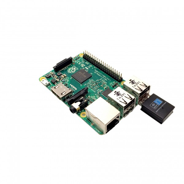 Extra High Speed 300Mbps Raspberry Pi Wifi Dongle