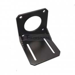 NEMA 17 Stepper Motor Mounting Bracket
