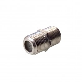 Female to Female Coax Cable Coupler