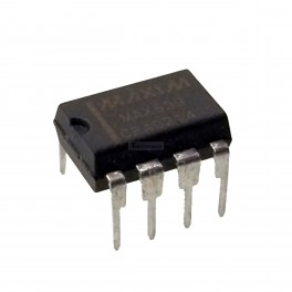 5V Adjustable Step Down DC-DC Converter: MAX639