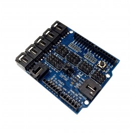Sensor Shield for Arduino UNO