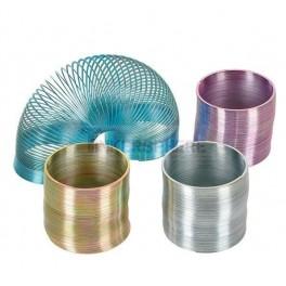 Metal Slinky Springs