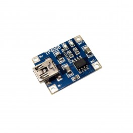 Mini USB Lipo Charger Board