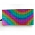 Full Color RGB LED Matrix Panel - 16x32