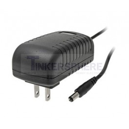 5v 2A DC Power Adapter - 5.5mm x 2.1mm