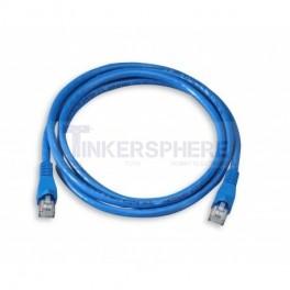 Ethernet Cable: 2m CAT5E