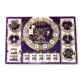 Protosnap Lilypad Starter Kit