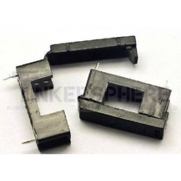 Insulated Fuse Holder 5mm (DIP)