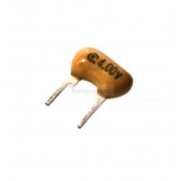 4Mhz Resonator - 2 Pin