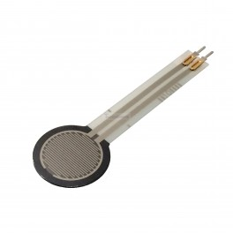 FSR: Force Sensor (Arduino Compatible)