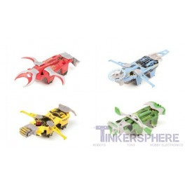 Hexbug Warrior: Single Pack