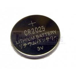 CR2025 Battery